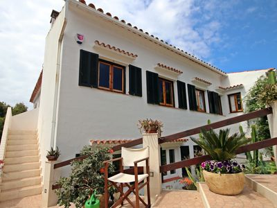 Photo for Casa Dieter, cosy apartments with large terrace, www.casadieter.com