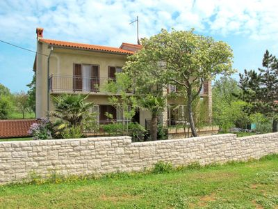 Photo for Apartment Haus Renata (RCA358) in Pula/Marcana - 8 persons, 4 bedrooms