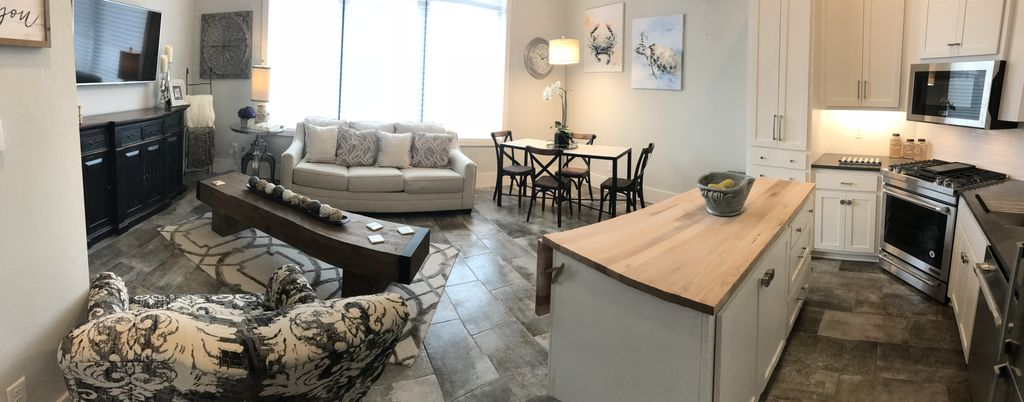 Beautiful New Construction In The Heart Of Downtown Okc