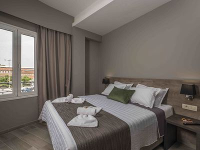 Photo for 3.Stoa Suites | Spotless suite in the city center