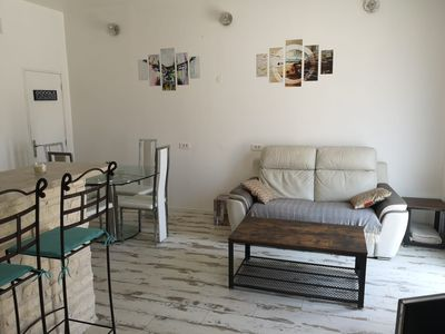 Photo for Furnished luxury apartment near the sea