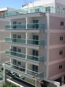 Photo for Apt in Prainha, 120m from the beach, furnished, wifi