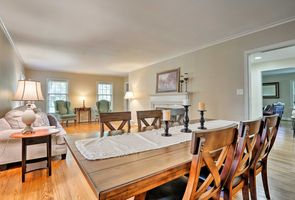 Photo for 4BR House Vacation Rental in Lexington, Kentucky