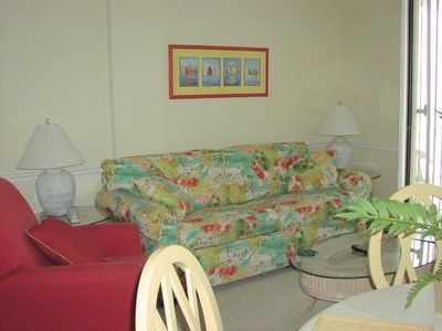 Photo for 504 Sunswept 1/1.5 Orange Beach *AMAZING VIEW*DIRECTLY ON THE BEACH*