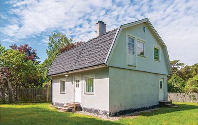 Photo for 4 bedroom accommodation in Visby