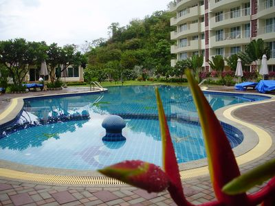 Photo for Hua Hin luxury 3 bedroom apartment