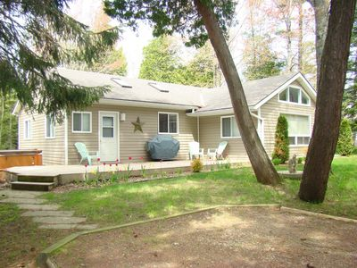 Photo for 3BR House Vacation Rental in Sauble Beach, ON