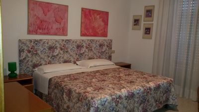 Photo for 1BR Apartment Vacation Rental in Montegrotto Terme, Veneto
