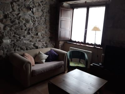 Photo for House in the Villa of Ledesma