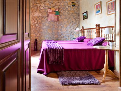 Photo for Self catering El Pedrueco for 6 people
