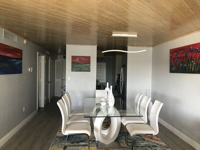Photo for Now ready for 2019 Rentals! Newly Renovated Very Modern Loggerhead Cay Condo
