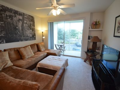 Photo for 2-205 Two Master Suites Condo, perfect for couples traveling together, or family