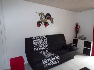 "Photo for Pornic Apartment with terrace, quiet near the ""Vieux Po"