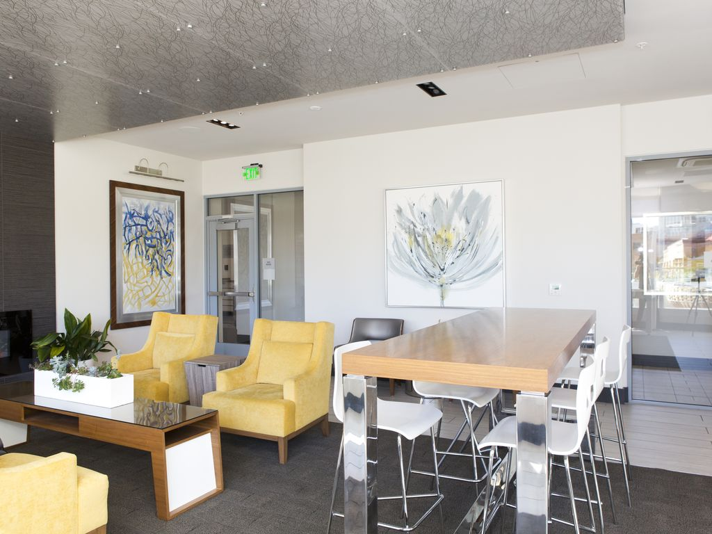 Airy 1BR in Rincon Hill by Sonder