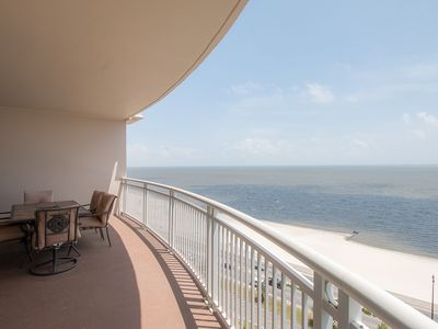 Photo for Legacy Towers Condo w/ Ocean Views and Access to 3 Resort Pools