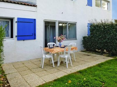 Photo for Holiday flat, Noirmoutier-en-l'Île  in Vendée - 4 persons, 2 bedrooms