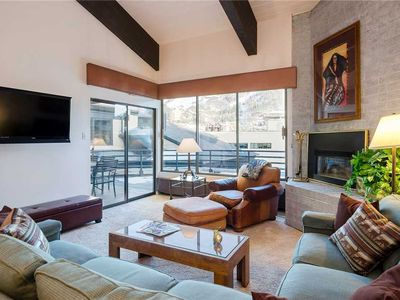 Photo for Steamboat Springs Retreat w/2 Bedrooms