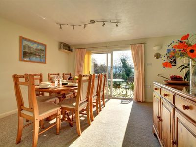 Photo for Vacation home Brambles  in Tintagel, South - West - 7 persons, 3 bedrooms