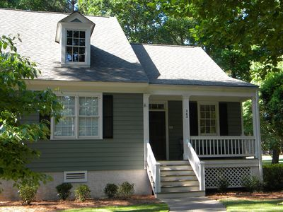 Photo for Impeccable Reynolds Lake Oconee-Great Waters Cottage