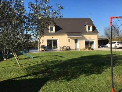 Photo for 3BR House Vacation Rental in Saint-Vigor-le-Grand, Normandie