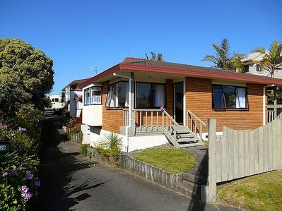 At The Mount - Mt Maunganui Holiday Home