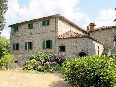 Photo for Vacation home San Leolino  in Rufina - Londa (FI), Florence and surroundings - 22 persons, 10 bedrooms