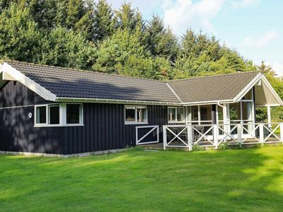 Photo for 4 star holiday home in Bedsted Thy