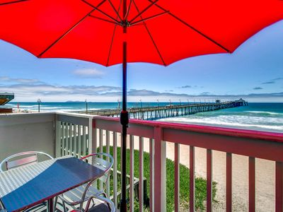 Photo for 1BR Condo Vacation Rental in Imperial Beach, California