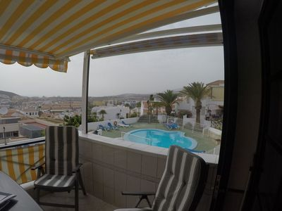 Photo for RES SOTAVENTO, LOS CRISTIANOS, 2 PERS