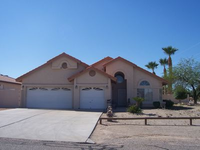 Photo for 3BR House Vacation Rental in Fort Mohave, Arizona