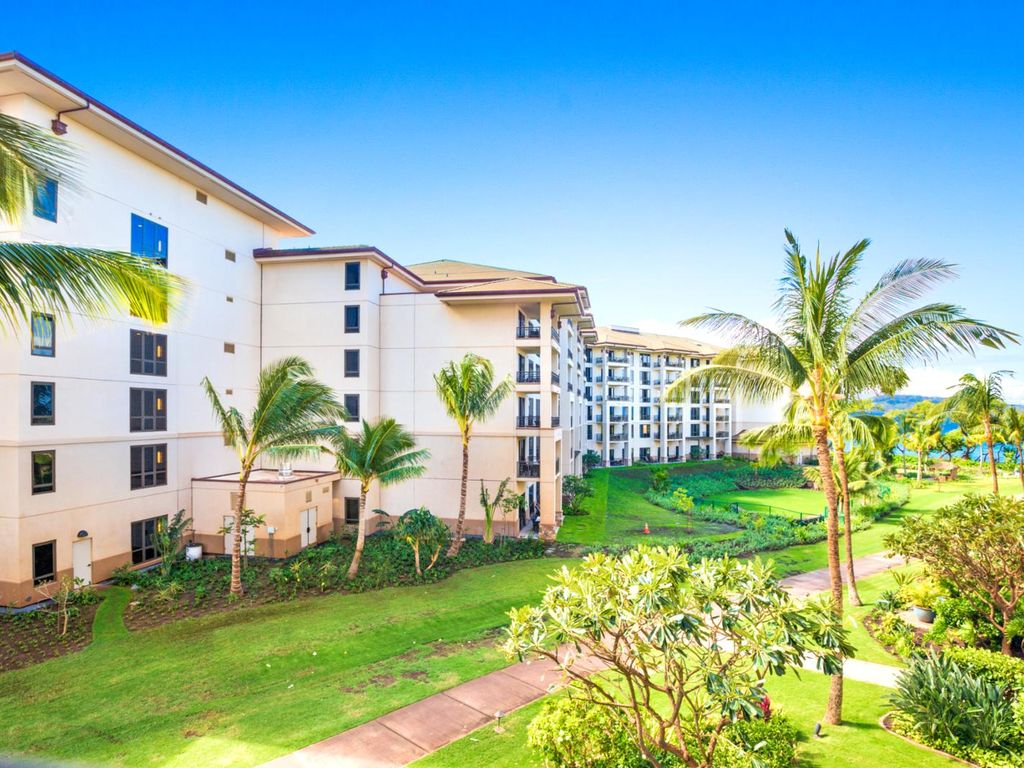 K B M Hawaii Ocean Views Large Corner Suites 1 Bedroom Free Car Jul And Aug Specials From