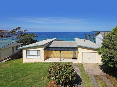 Photo for Classic beach cottage with amazing views and stroll to beach