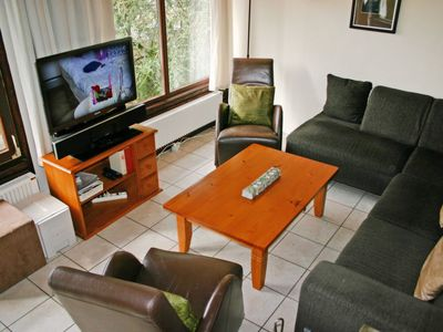 Photo for Vacation home Am Sternberg 96 in Frankenau - 6 persons, 3 bedrooms