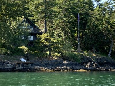 Photo for Lopez Island Vacation Rental Getaway