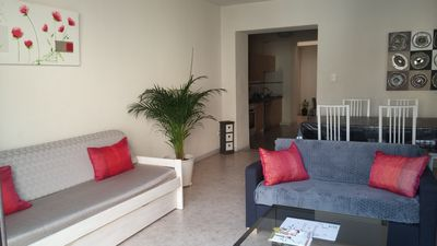 Photo for Grand T4 Réalmont Centre - Panoramic Terrace - 20 km from Albi city Unesco