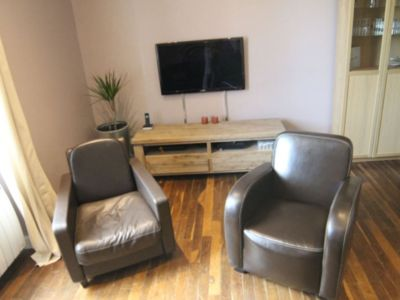 Photo for Apartment T2 Renovated / All Equipped / Parking / Near Beach