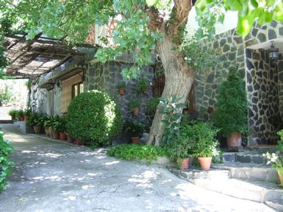 Photo for Self catering El Molino de Franchi for 7 people