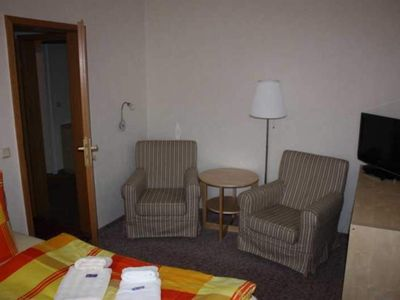 Photo for Double room - Pension PHILIPP - Property 25973