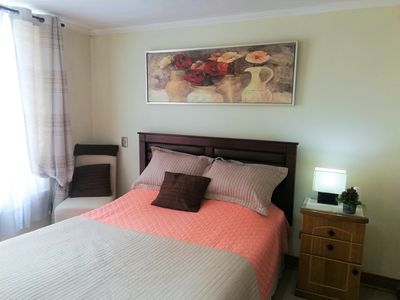Photo for FULL APARTMENT FURNISHED AND EQUIPPED