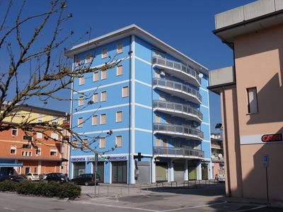 Photo for 2BR Apartment Vacation Rental in Rosolina Mare, RO