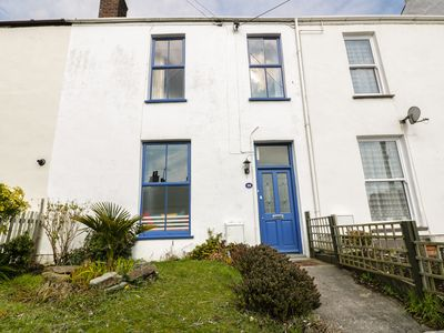 Photo for ST JOHNS COTTAGE, pet friendly in St. Austell, Ref 970186