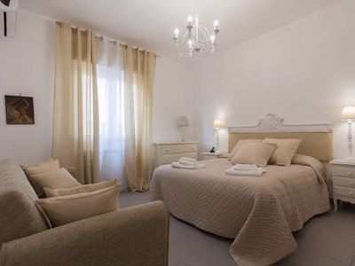 Photo for Holiday & House - Learned Prestige Mondello Holidays