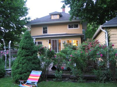 Photo for 3BR House Vacation Rental in South Portland, Maine