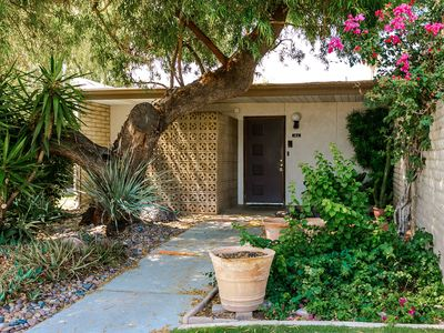 Photo for Scottsdale House Casita - Resort Style Living, Guard Gated, Camelback & Old Town
