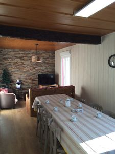 Photo for 4BR House Vacation Rental in Font Romeu - Odeillo