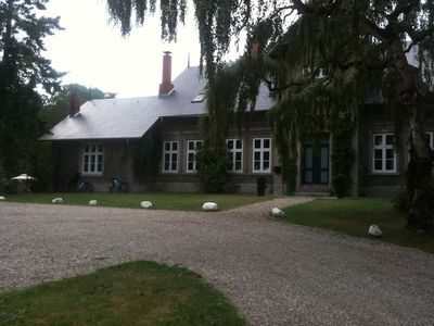 Photo for 3BR Chateau / Country House Vacation Rental in Lehmkuhlen, SH
