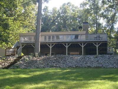 Lake Barkley Waterfront Home, Minutes To State Resort Park