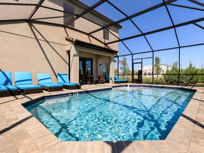 Photo for 3 Bedroom Waterview Home w/Private Pool