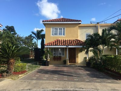 Photo for Modern, Spacious, Centrally Located, Stunning Townhouse In Montego Bay!!