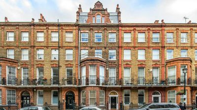 Photo for Marylebone Village charming 1 bedroom apartment